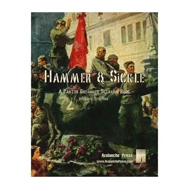 Panzer Grenadier: Hammer & Sickle