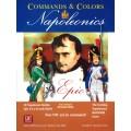 Commands & Colors: Napoleonics Expansion 6 - Epic Napoleonics 0