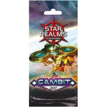 Star Realms VF - Gambit