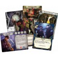 Arkham Horror : The Card Game - The Dunwich Legacy Expansion 1