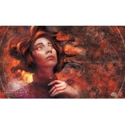 Playmat - Arkham Horror LCG : Across Space and Time