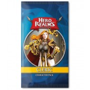 Hero Realms Deckbuilding Game - Cleric Pack Expansion