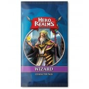 Hero Realms Deckbuilding Game - Wizard Pack Expansion