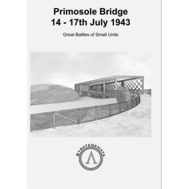 Primosole Bridge 14-17th July 1943