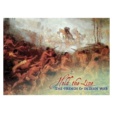 Hold the Line: French and Indian War Expansion