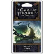A Game of Thrones: The Card Game - Tyrion's Chain Chapter Pack