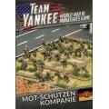 Team Yankee - Mot-Schützen Kompanie 0