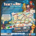 Ticket to Ride - First Journey 1