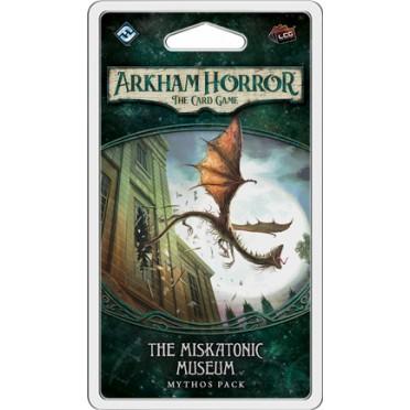 Arkham Horror : The Card Game - The Miskatonic Museum