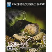 Boite de The Laundry - Cultists Under the Bed