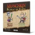 Munchkin VF : Le Double Plateau de Santé 0