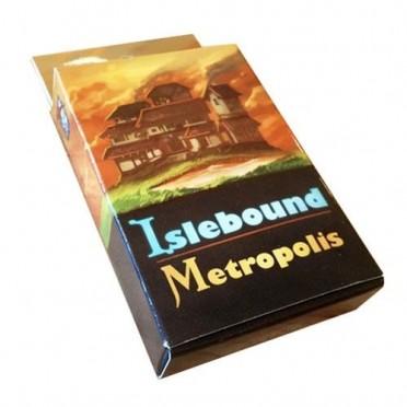 Islebound : Metropolis Expansion