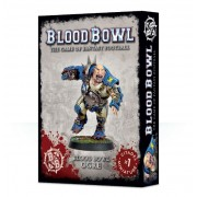 Blood Bowl : Big Guy - Ogre
