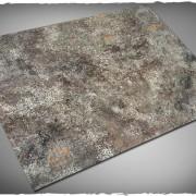 Terrain Mat Mousepad - Urban Ruins - 120x120