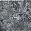 Terrain Mat PVC - City Ruins - 120x120 2