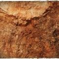 Terrain Mat Mousepad - Red Planet - 120x180 3