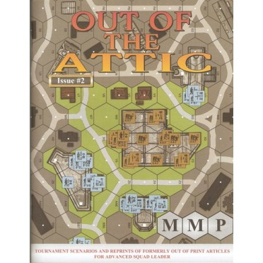 ASL - Out of the Attic 2