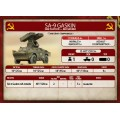 Team Yankee - SA-9 Gaskin SAM Platoon 6