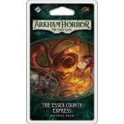Arkham Horror : The Card Game - The Essex County Express pas cher
