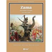 Folio Series: Zama