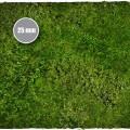 Terrain Mat Mousepad - Grass - 120x120 3