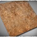 Terrain Mat Cloth - Badlands - 120x180 0