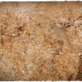 Terrain Mat PVC - Badlands - 120x120 1