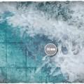 Terrain Mat Cloth - Frostgrave - 120x120 3