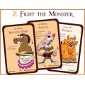Moop's Monster Mashup Deluxe 3