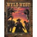Loup-Garou: L'Apocalypse - Wyld West 0