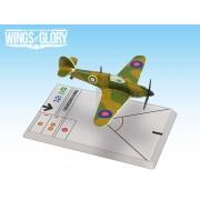 Wings of Glory WW2 - Hawker Hurricane Mk.I