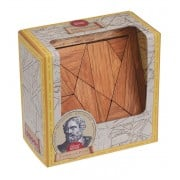 Great Minds - Archimedes' Tangram Puzzle