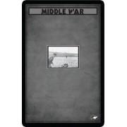 Middle War Card Deck