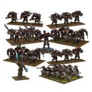 Kings of War - Mega Armée Ogre