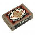 Matchbox Puzzle - The Cross 0
