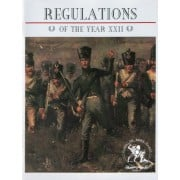 Regulations of the Year XXII