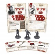 The Walking Dead : AOW - Tyreese