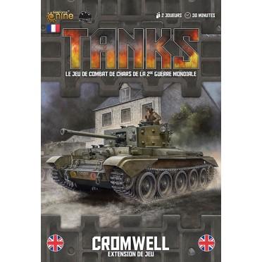 TANKS : Cromwell - Extension de jeu