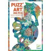 Puzzle Puzz'Art - Sea Horse : 350 pièces