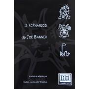 3 Scénarios de Joe Banner