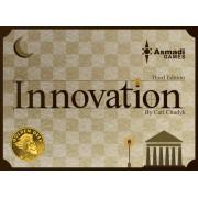 Innovation Third Edition