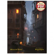 Brigandyne - Rêves de Gloire -Version PDF