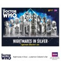 Doctor Who - Nightmares in Silver : Cybermen Collector's Set 0