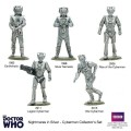 Doctor Who - Nightmares in Silver : Cybermen Collector's Set 2