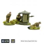 Bolt Action - British Home Guard Smith Gun