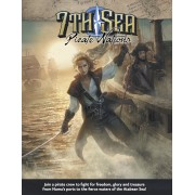 7th Sea 2nd Ed. - Pirate Nations