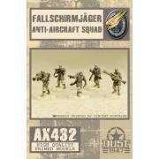 Dust - Fallschirmjäger Anti-Aircraft Squad