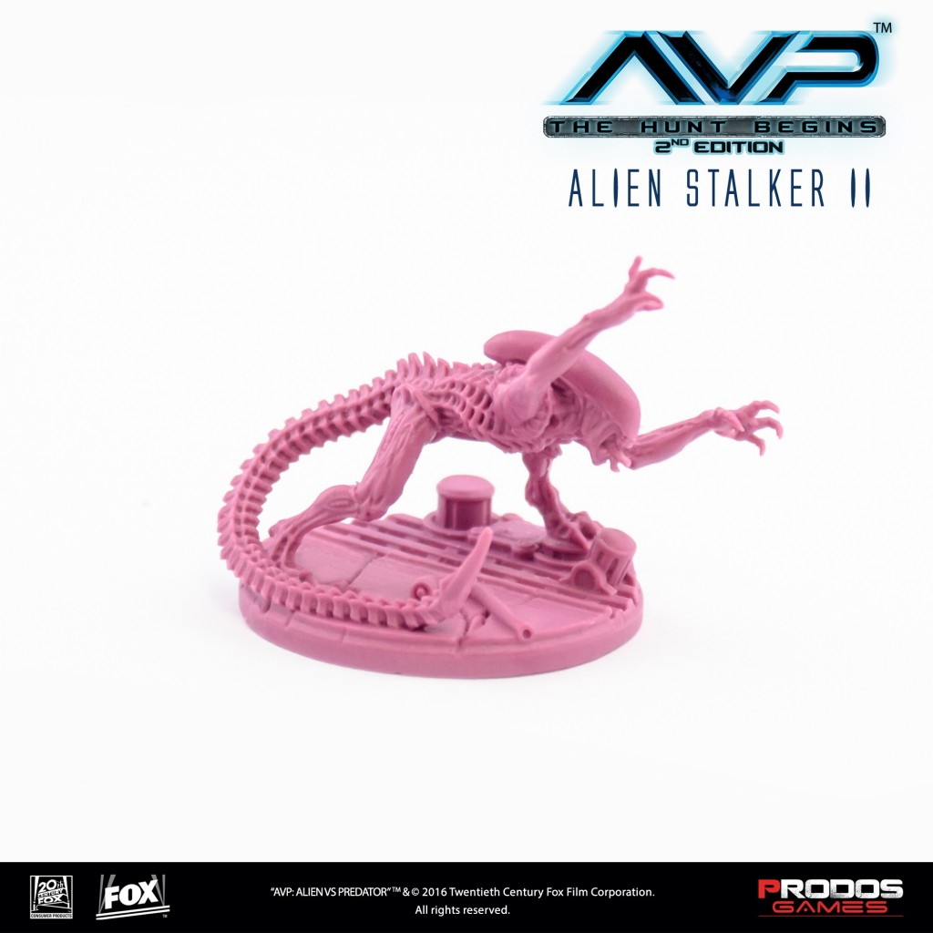 Acheter Alien Vs Predator The Hunt Begins Second Edition