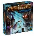 Alchimistes VF - Le Golem du Roi 0
