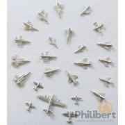 Israeli Air Force Leader - Miniatures
